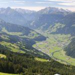 Wyprawa do Austrii